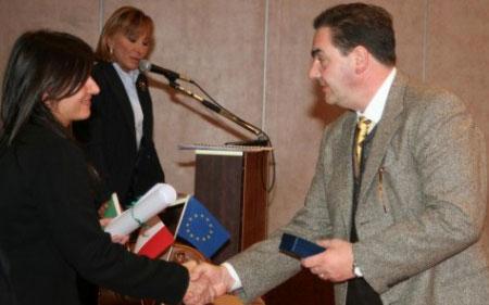 Bacci Alberto - Italia che lavora
