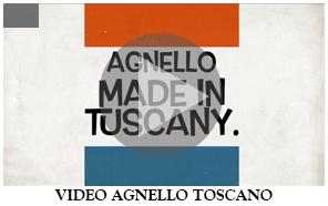 Video Agnello Toscano