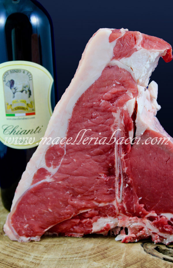 Bistecca Fiorentina (MEDIUM PACK)
