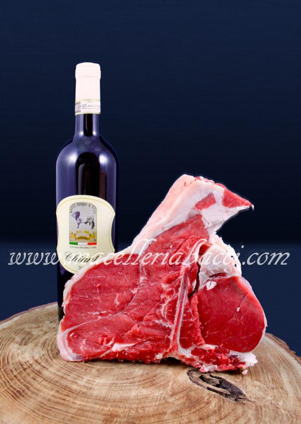 Bistecca Fiorentina (LARGE PACK)