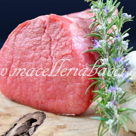 Roast-beef di Vitellone Nazionale