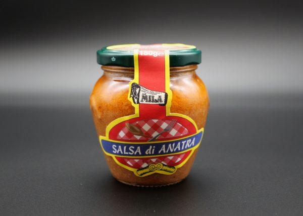 Salsa di Anatra