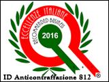 riconoscimento di qualità eccellenze italiane