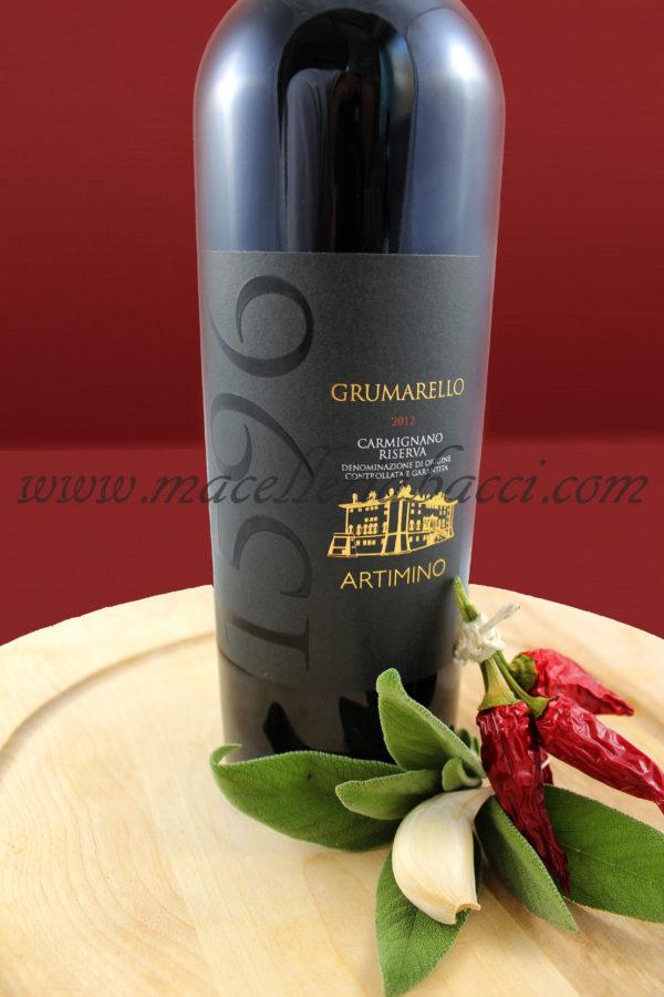 Grumarello – Carmignano Riserva Docg
