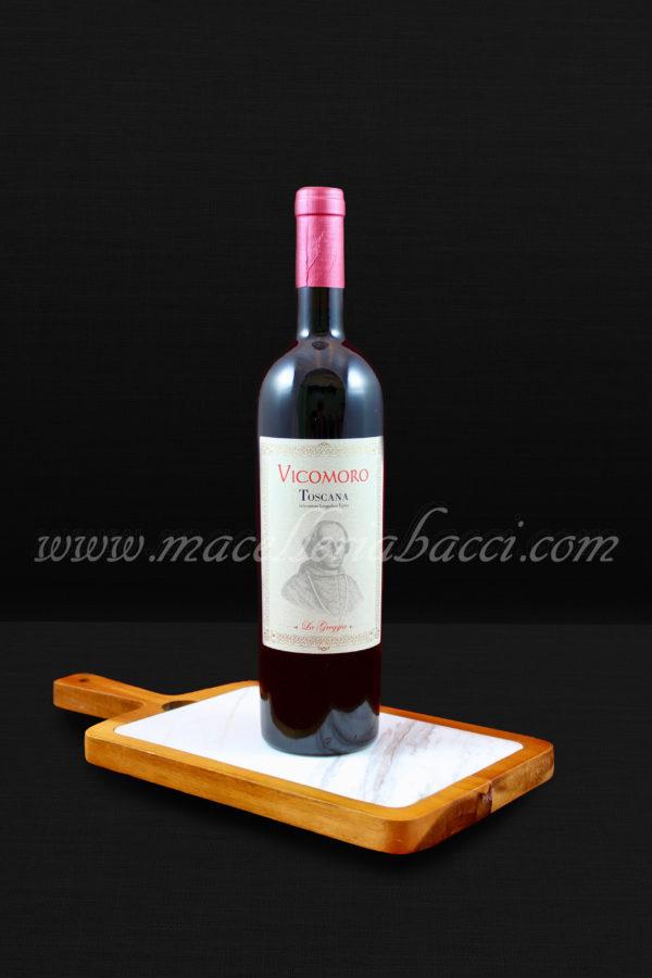Vicomoro – Rosso di Toscana IGT